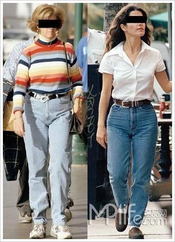 街拍牛仔裤裆部囧图... www.jznews.com.cn 宽362x500高