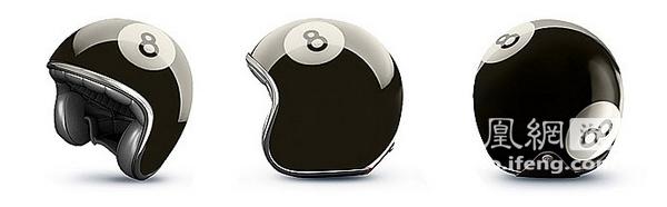 史上最雷头盔设计出炉-新闻聚焦|雷人|头盔|设计