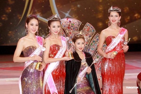 塔吉克斯坦美女历届亚洲小姐2011亚洲小姐总决赛