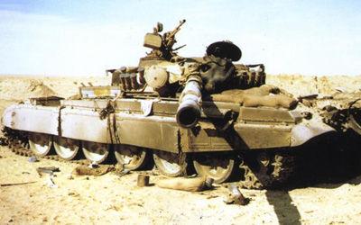 主战坦克的地位和作用衰退了吗? - 无极 - zhansuncn的博客