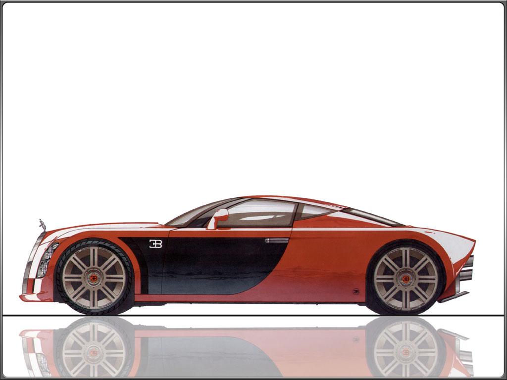 手绘汽车设计图 动手网