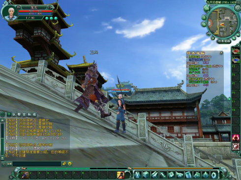 新浪中国网络游戏排行榜权威数据发布第24期
