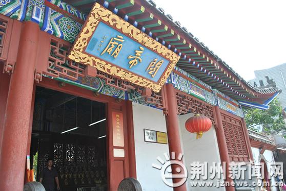 荆州旅游迈上新台阶这些景点即将建成开放……