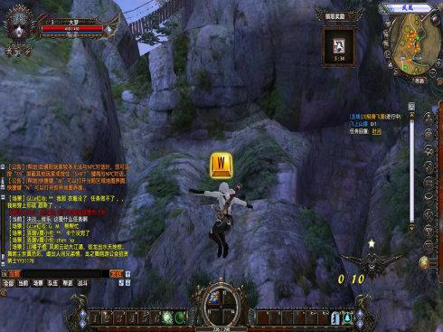 新浪中国网络游戏排行榜权威数据发布第16期