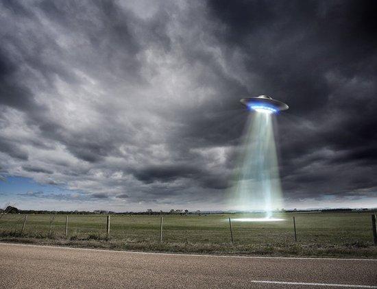 UFO并非外太空未解之谜 其或为 地球制造