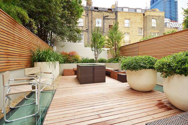 带大花园的伦敦联排别墅|网眼天下|荆州新闻网