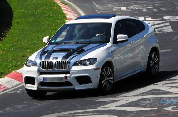 新款宝马M5搭载三涡轮增压技术-宝马将推出M5柴油版 搭载三涡轮柴