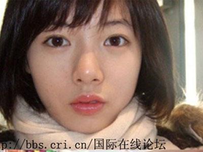 全智贤/韩国国民妹妹IU自曝第一次登台时遭遇粉丝漫骂泪如雨下