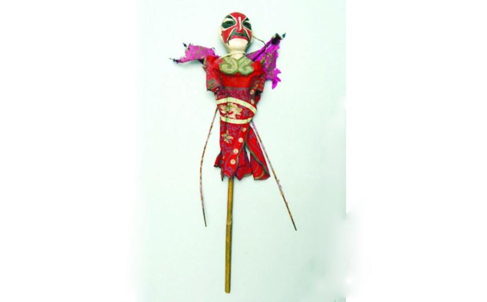 揭秘:清朝最后三位皇帝小时候的玩具都是什么?