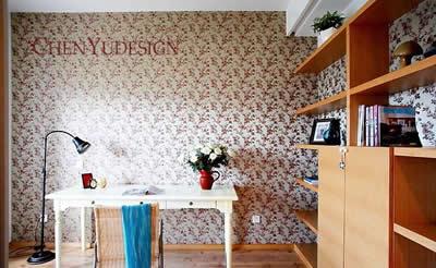 114平米别墅阳光房效果图 设计师灵感之作高清图片