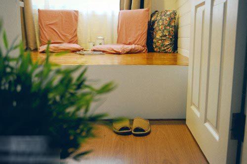 90平米房屋装修图片 三室两厅装修心路历程高清图片
