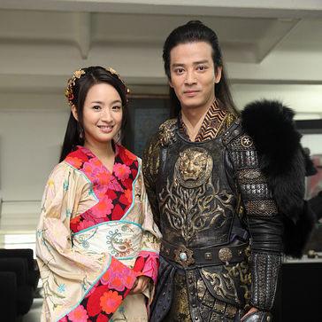 林依晨新男友是美国华裔 与男友相识10年