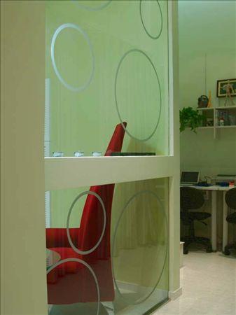 复式装修设计:角落-耗资25万黑白主调复式家 挑高设计确实有味道高清图片