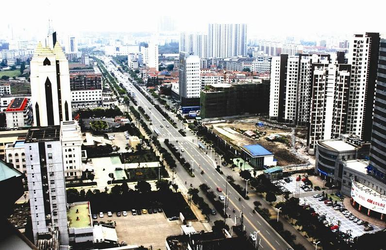 宜昌城轨建设列入湖北规划