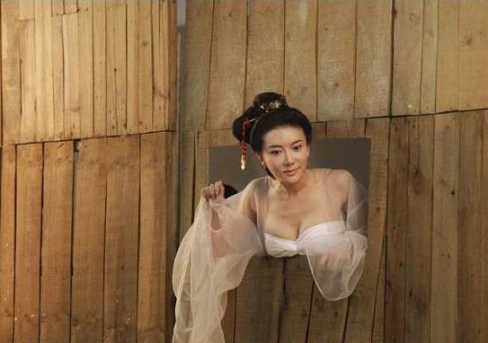 龚玥菲与金PING梅 - 寒雪 - 寒雪·欢迎您!