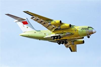 由南昌飞机制造公司负责