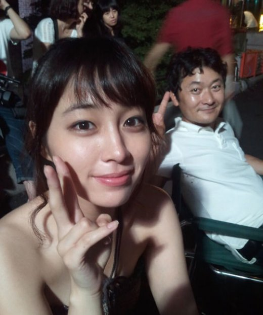女人三十不是坎 年过30岁依旧很美的中韩女星