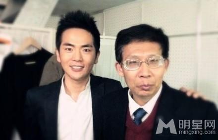 甄嬛传演员背景大起底 曝温太医张晓龙tvb剧照