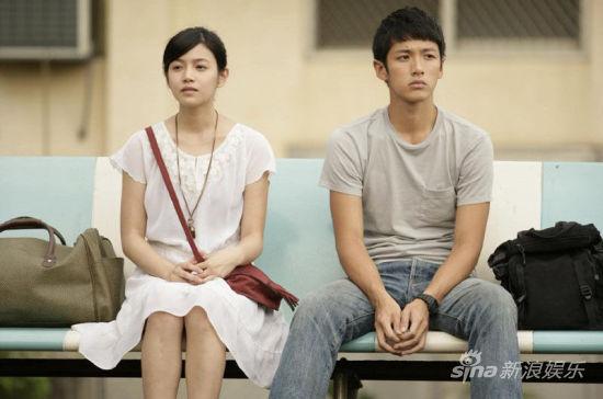 新青年:柯震东陈妍希+那些年我们在一起