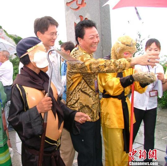 花果山对属猴游客免票 三八节将出台新优惠政