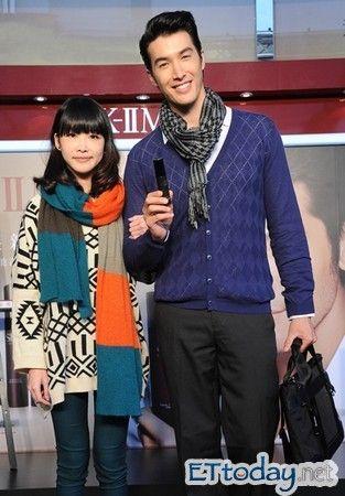 蔡依林见男友家长 锦荣 没想过结婚图片