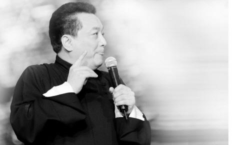 相声演员王平因心脏病突发离世 或与高烧有关
