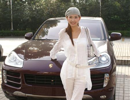 世界富豪排名出炉 盘点上榜的中国亿万美女富豪图