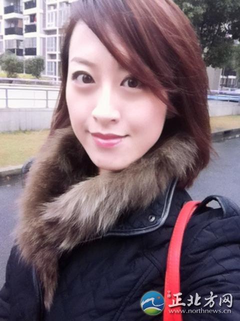 汤灿是中国高官情妇