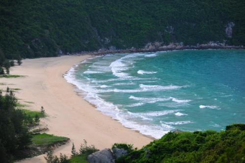 万宁国家海洋公园