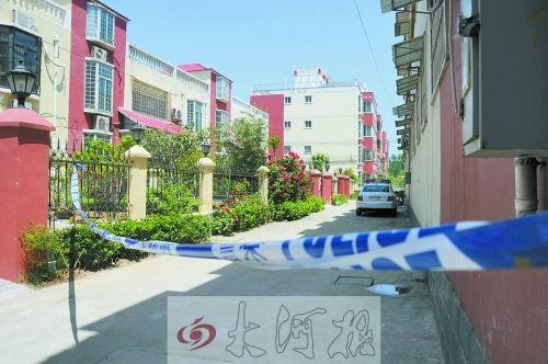 河南原鹿邑县法院院长及女儿遇害 儿子雇凶杀人细节