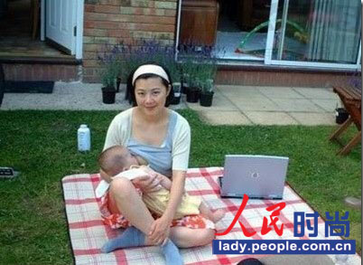 前央视美女主持姜丰的一组照片在网上疯传