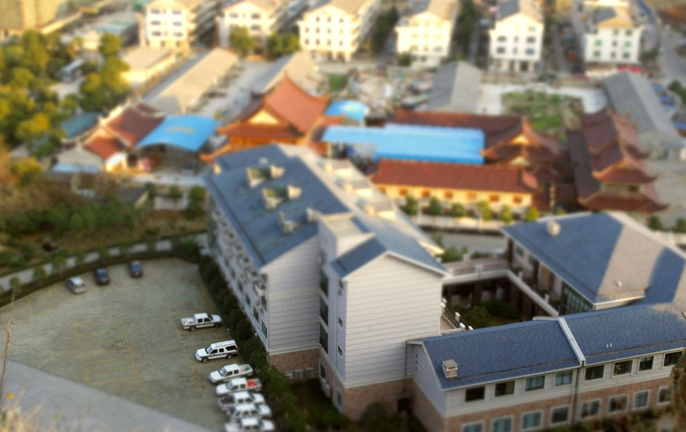 筷子房子模型圖片吊腳樓