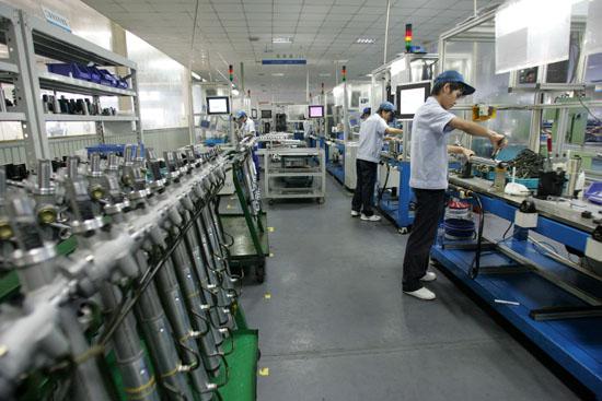 资料图片:荆州恒隆汽车零部件制造有限公司