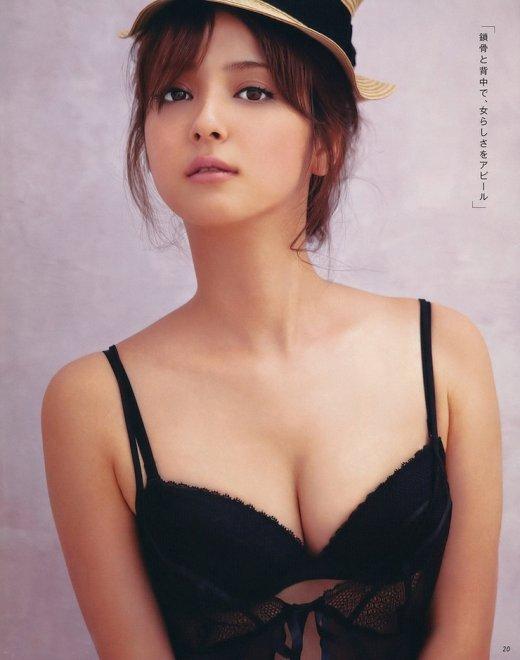 组图:日本最美女星佐佐木希秀清纯诱惑