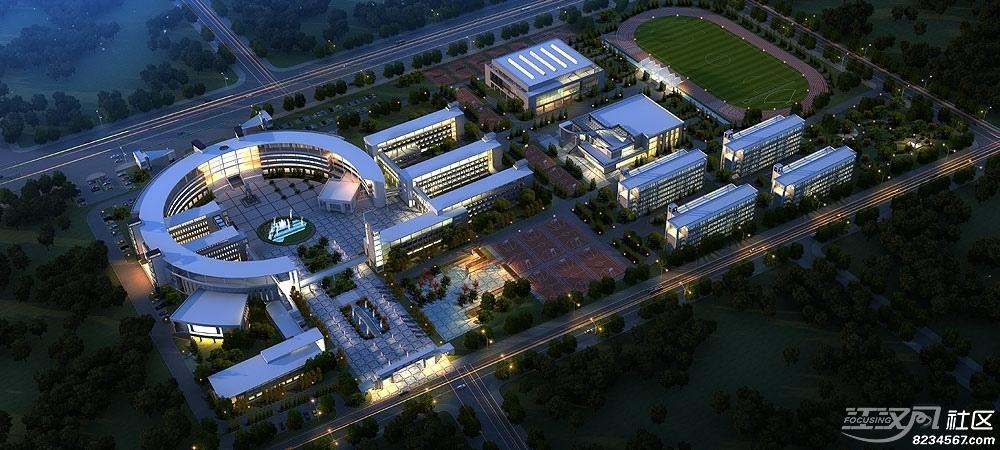 荆州市教育局:沙市两小学或合并迁至现沙市中年英子几小学共图片