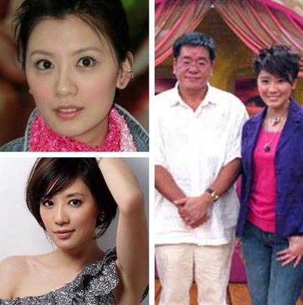 刘亦菲陪干爹K歌 揭女星与干爹不得不说的事