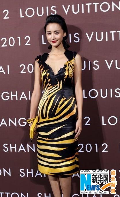 中国十大富豪女星榜 女星 吸金 力大比拼