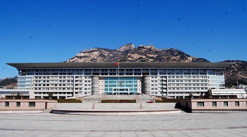 政府大楼奢华风难止 盘点各地豪华办公大楼(图)