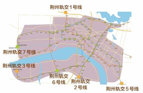 湖北荆州海洋世界地址