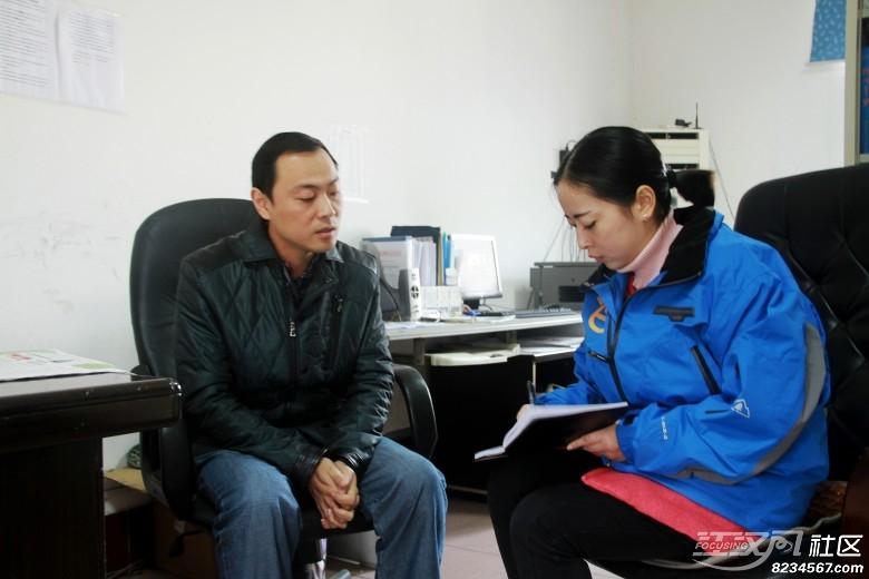 荆州区社会保障基金结算中心邱海峰副主任对记者介绍说;这次全区有