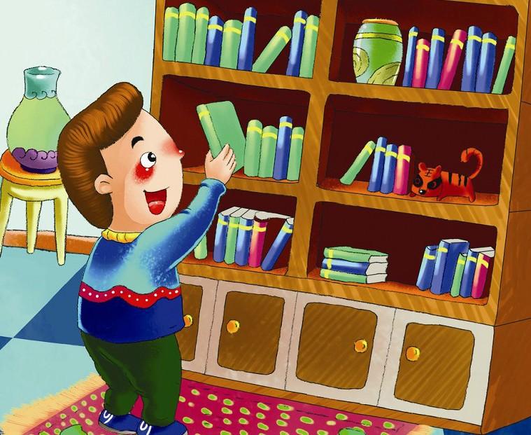 4月2日是国际儿童读书日