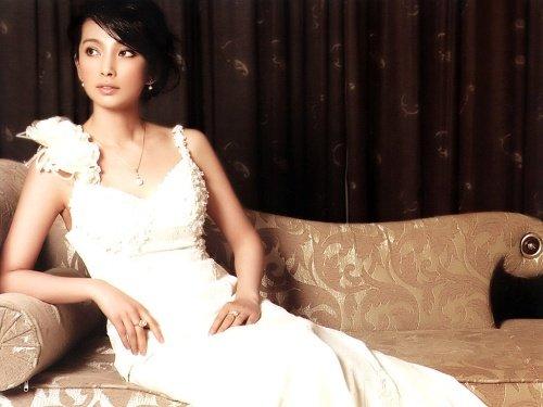 全国各省第一美女 神仙姐姐刘亦菲湖北第一