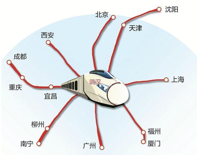 柳州到重庆地图