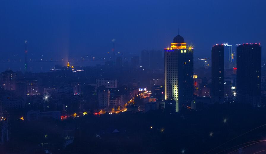 荆州的美让你无法拒绝 荆州人都在转