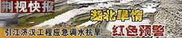 3G直播:引江济汉工程应急调水抗旱