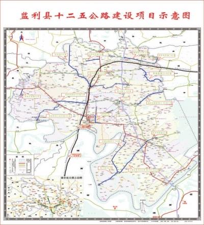 """江汉平原货运铁路监利支线立项 监利人圆""""铁路梦 ..."""