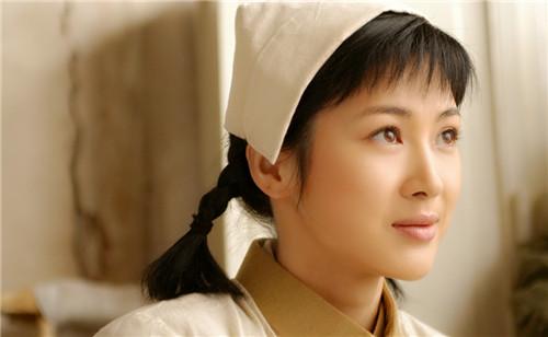 倪妮刘诗诗黄圣依童蕾董洁刘亦菲 令人难忘的女星经典造型