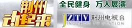 直播荆州32000名市民齐跳《荆州动起来》