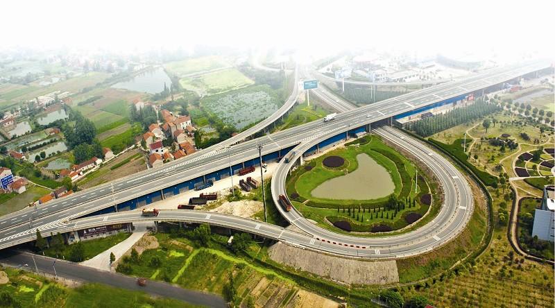 荆州向北:崛起城市新地标