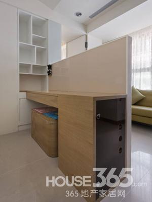 45平米小户型装修 小空间也很精彩高清图片